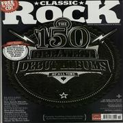 Click here for more info about 'Various-Rock & Metal - Classic Rock - 150th Issue'