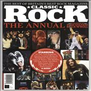 Click here for more info about 'Various-Rock & Metal - Classic Rock - The Annual Volume 3'