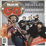 Click here for more info about 'Various-Rock & Metal - Classic Rock Legends Of The 60's'