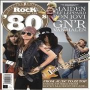 Click here for more info about 'Various-Rock & Metal - Classic Rock Legends Of The 80's'