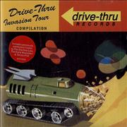 Click here for more info about 'Various-Rock & Metal - Drive-Thru Invasion Town Compilation'