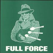 Click here for more info about 'Various-Rock & Metal - Full Force, Volume Two'