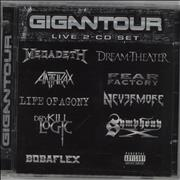 Click here for more info about 'Various-Rock & Metal - Gigantour'