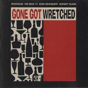 Click here for more info about 'Various-Rock & Metal - Gone Got Wretched'