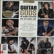 Click here for more info about 'Various-Rock & Metal - Guitarist Presents Guitar Gods - The Ultimate Collection'