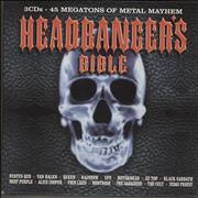 Click here for more info about 'Various-Rock & Metal - Headbanger's Bible'