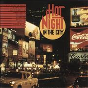 Click here for more info about 'Various-Rock & Metal - Hot Night In The City'