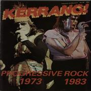 Click here for more info about 'Kerrang! Magazine - Kerrang! Magazine - Feb 83'