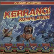 Click here for more info about 'Various-Rock & Metal - Kerrang! Kompilation'