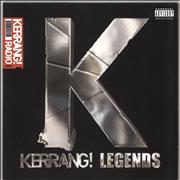 Click here for more info about 'Various-Rock & Metal - Kerrang! Legends'