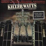 Click here for more info about 'Various-Rock & Metal - Killer Watts'