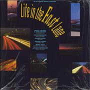 Click here for more info about 'Various-Rock & Metal - Life In The Fast Lane'