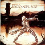 Click here for more info about 'Various-Rock & Metal - Mad Trax II - Beyond Metal Zone'