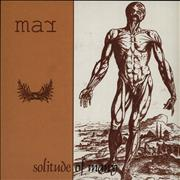 Click here for more info about 'Various-Rock & Metal - Mar / Solitude Of Many - Split 7