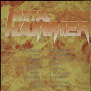 Click here for more info about 'Metal Hammer Magazine - Metal Hammer 9/99'