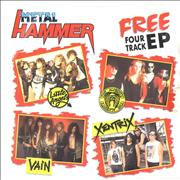 Click here for more info about 'Metal Hammer Magazine - Metal Hammer EP'