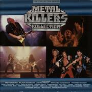 Click here for more info about 'Various-Rock & Metal - Metal Killers Collection'