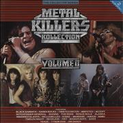 Click here for more info about 'Various-Rock & Metal - Metal Killers Kollection Volume II'