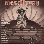 Click here for more info about 'Various-Rock & Metal - Metallergy'