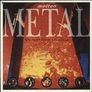 Click here for more info about 'Various-Rock & Metal - Molten Metal - 16 Soft Rock Classics'