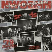 Click here for more info about 'Various-Rock & Metal - New Wave Of British Heavy Metal '79 Revisited'