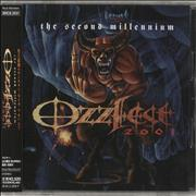 Click here for more info about 'Various-Rock & Metal - Ozzfest 2001 - The Second Millennium'