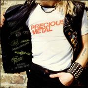 Click here for more info about 'Various-Rock & Metal - Precious Metal'