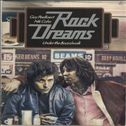 Click here for more info about 'Various-Rock & Metal - Rock Dreams'