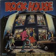 Click here for more info about 'Various-60s & 70s - Rock House'
