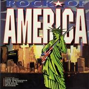 Click here for more info about 'Various-Rock & Metal - Rock Of America'
