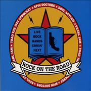 Click here for more info about 'Various-Rock & Metal - Rock On The Road'