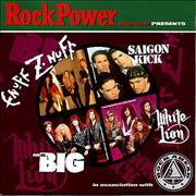 Click here for more info about 'Various-Rock & Metal - Rock Power Magazine Presents'