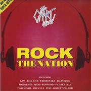 Click here for more info about 'Various-Rock & Metal - Rock The Nation'