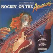Click here for more info about 'Various-Rock & Metal - Rockin' On The Airwaves - Half-Speed Mastered'