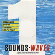 Click here for more info about 'Sounds - Sounds Waves 1 EP'