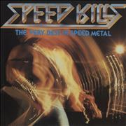 Click here for more info about 'Various-Rock & Metal - Speed Kills (The Very Best In Speed Metal)'