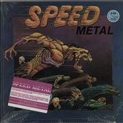 Click here for more info about 'Various-Rock & Metal - Speed Metal'