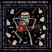 Click here for more info about 'Various-Rock & Metal - Stairway To Heaven/Highway To Hell'