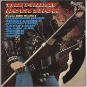 Click here for more info about 'Various-Rock & Metal - The Friday Rock Show'