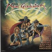 Click here for more info about 'Various-Rock & Metal - The New Gladiators'