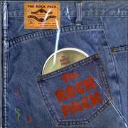 Click here for more info about 'Various-Rock & Metal - The Rock Pack'