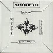 Click here for more info about 'Various-Rock & Metal - The Sorted E.P.'
