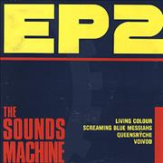 Click here for more info about 'Sounds - The Sounds Machine EP2'