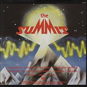 Click here for more info about 'Various-Rock & Metal - The Summit'