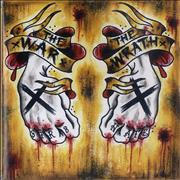 Click here for more info about 'Various-Rock & Metal - The War XXX The Wrath'