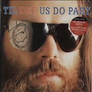 Click here for more info about 'Various-Rock & Metal - Til Def Us Do Part + Photo'