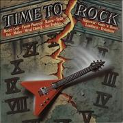 Click here for more info about 'Various-Rock & Metal - Time To Rock'