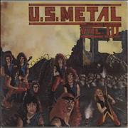 Click here for more info about 'Various-Rock & Metal - U.S. Metal Vol. III'