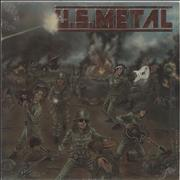 Click here for more info about 'Various-Rock & Metal - U.S. Metal'