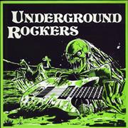 Click here for more info about 'Various-Rock & Metal - Underground Rockers'